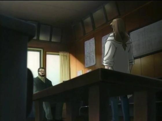 「蒼穹のファフナー」第1話感想 (32)