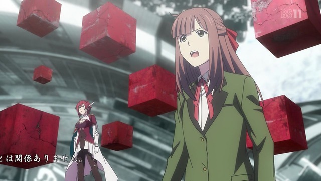 「Lostorage incited WIXOSS」 (6)