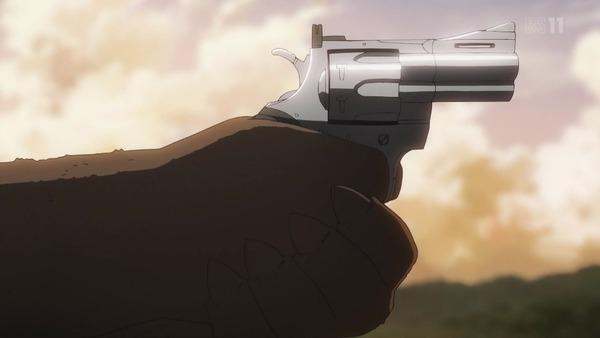 「グレイプニル」4話感想 画像 (11)