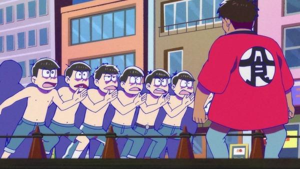 「おそ松さん」2期 3話 (36)