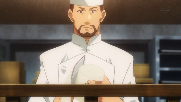 「異世界食堂」12話 (46)