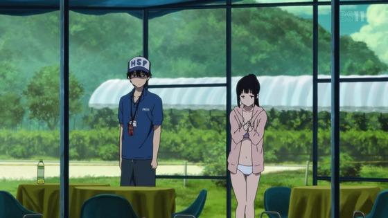 「氷菓」第11.5話 OVA感想  (55)