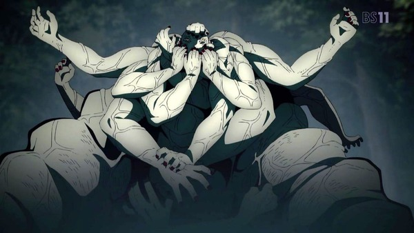 「鬼滅の刃」4話感想  (46)