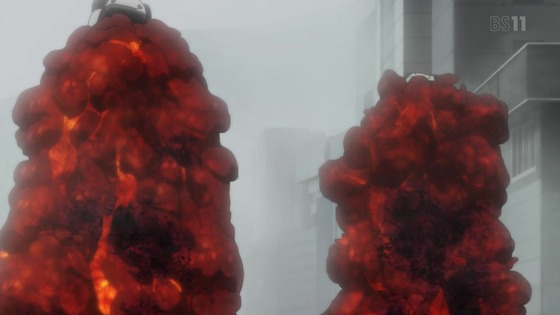 「A.I.C.O. Incarnation」第4話感想 画像 (12)