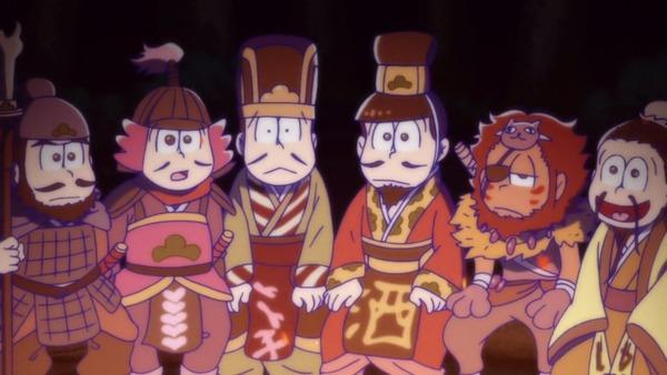 「おそ松さん」2期 7話 (14)