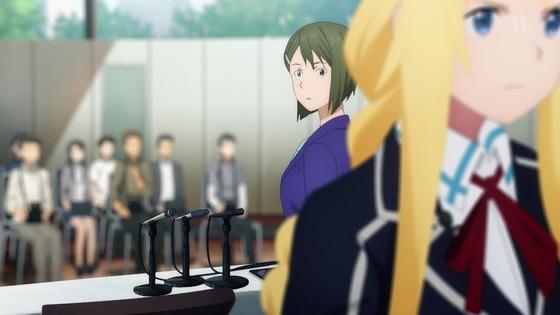 「SAO アリシゼーション」3期 第22話感想 (28)
