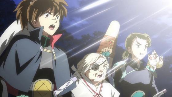 「半妖の夜叉姫」第4話感想 画像 (64)