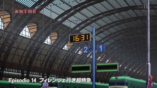 「ジョジョの奇妙な冒険 5部」14話感想 (8)