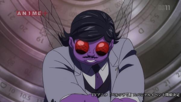 「PERSONA5(ペルソナ5)」12話感想 (35)