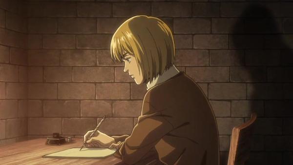 「進撃の巨人」58話感想 (29)