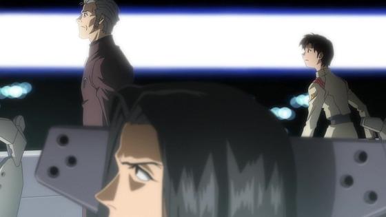 「ヱヴァンゲリヲン新劇場版:破」感想 (502)