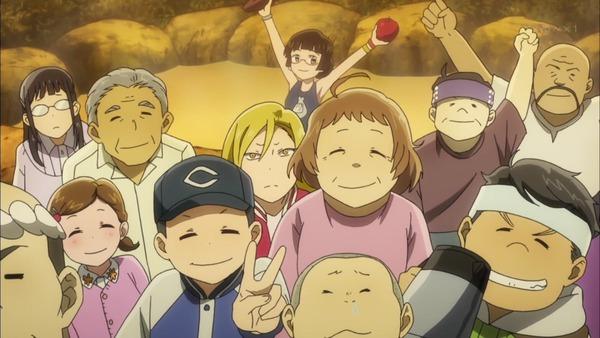 「くまみこ」9話感想 (21)