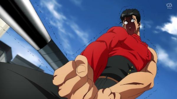 「ワンパンマン」16話(2期 4話)感想 (61)
