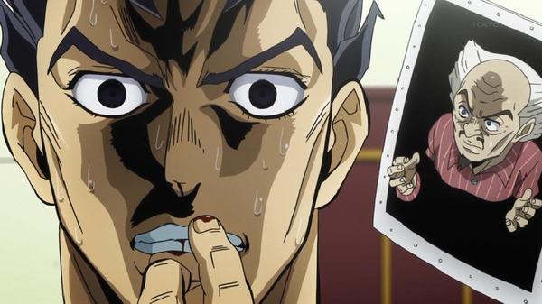 「ジョジョの奇妙な冒険 ダイヤモンドは砕けない」 (12)