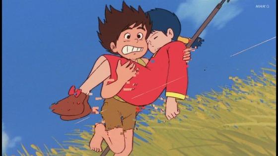 「未来少年コナン」第18話感想 画像 (10)