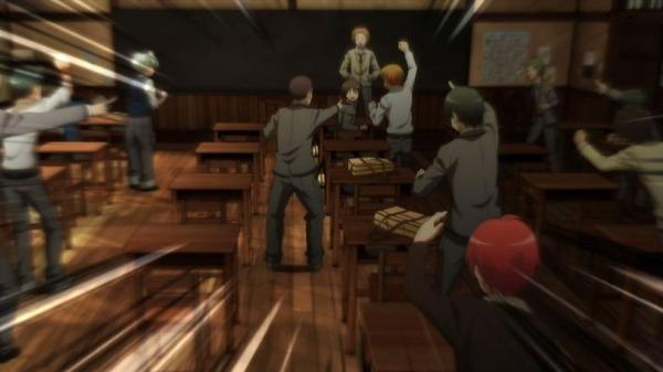 「暗殺教室」第2期 5話 (52)