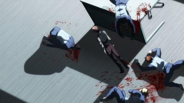 「暗殺教室」第2期 5話 (238)