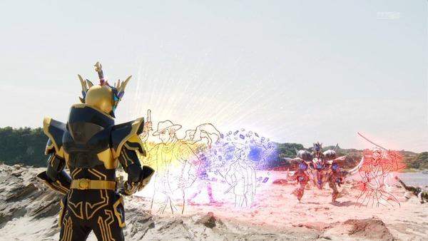 「仮面ライダーゴースト」40話 (28)