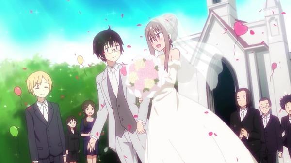 「干物妹!うまるちゃんR」2期 5話 (12)