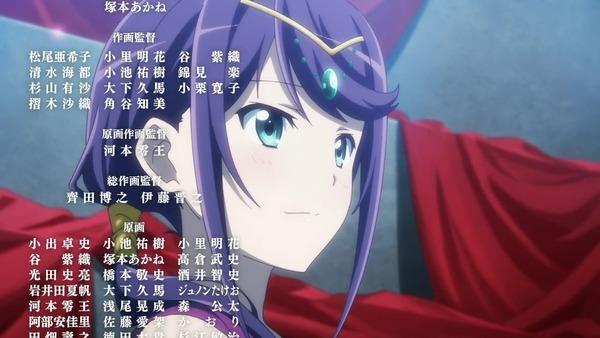 「少女☆歌劇 レヴュースタァライト」12話(最終回)感想 (102)