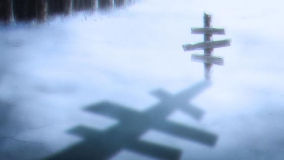 「ゴールデンカムイ」29話(3期 5話)感想 (102)