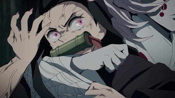 「鬼滅の刃」19話感想 (33)