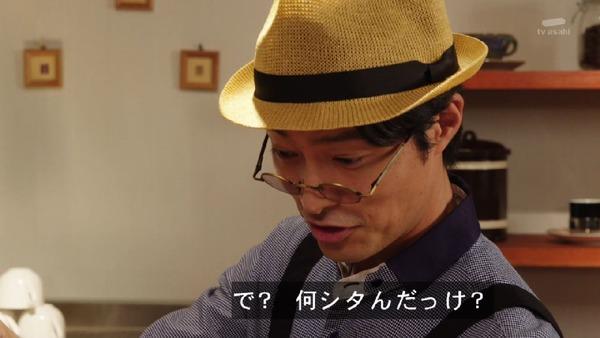 「仮面ライダービルド」5話 (2)
