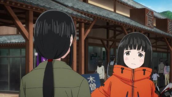 「スーパーカブ」12話 最終回感想 (63)