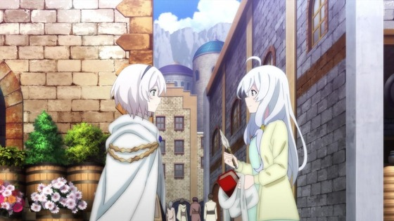 「魔女の旅々」第12話感想 (88)