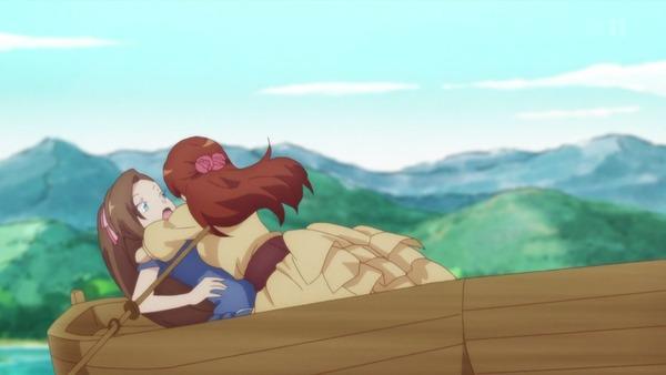 「はめふら」第6話感想 画像 (30)