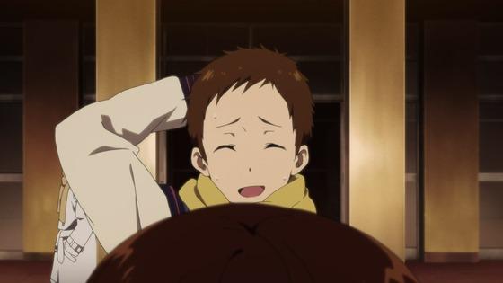 「氷菓」第21話感想 (3)