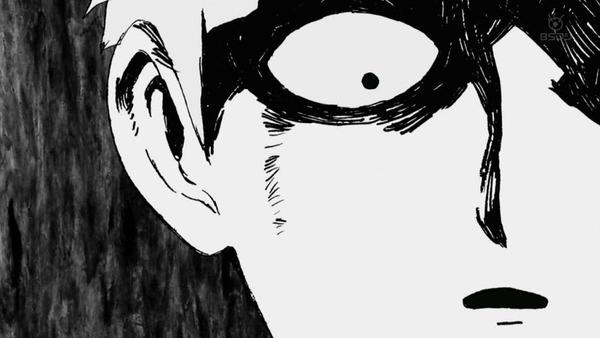 「モブサイコ100Ⅱ」2期 8話 感想  (121)