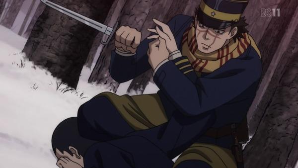 「ゴールデンカムイ」2話 (60)