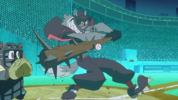 「BNA ビー・エヌ・エー」第5話感想 画像 (110)