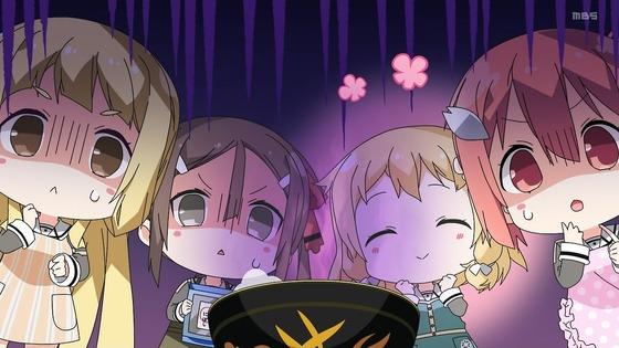 「結城友奈は勇者である ちゅるっと!」2話感想 (8)