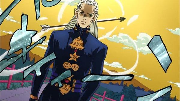 「ジョジョの奇妙な冒険 ダイヤモンドは砕けない」 (1)