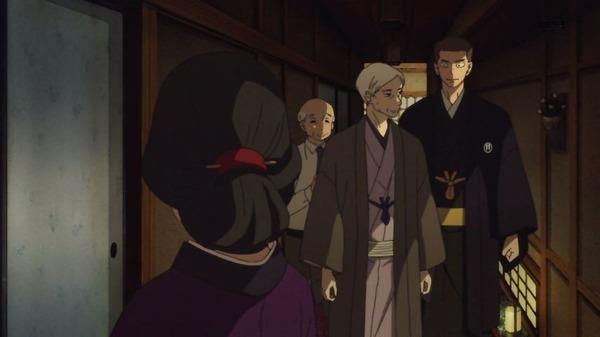 「昭和元禄落語心中 助六再び篇」8話 (43)