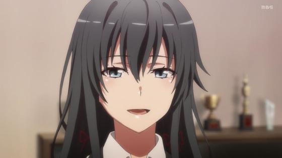「俺ガイル」第3期 第4話感想 (68)