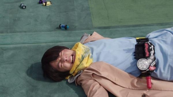 「仮面ライダービルド」10話 (31)