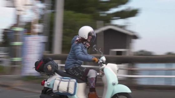 ドラマ版「ゆるキャン△2」2期 1話感想 (11)