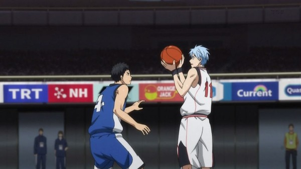 黒子のバスケ 第3期 (9)