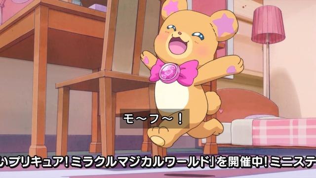「魔法つかいプリキュア!」第11話感想 (11)