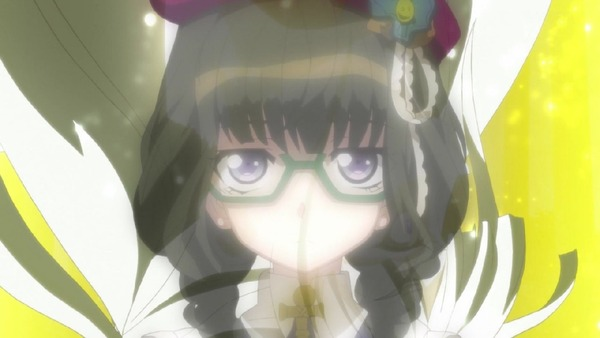 「戦姫絶唱シンフォギアAXZ」4期 10話 (19)