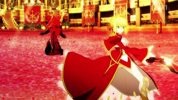 「FateEXTRA Last Encore」9話 (68)