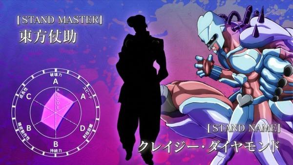 「ジョジョの奇妙な冒険 ダイヤモンドは砕けない」13話 (22)