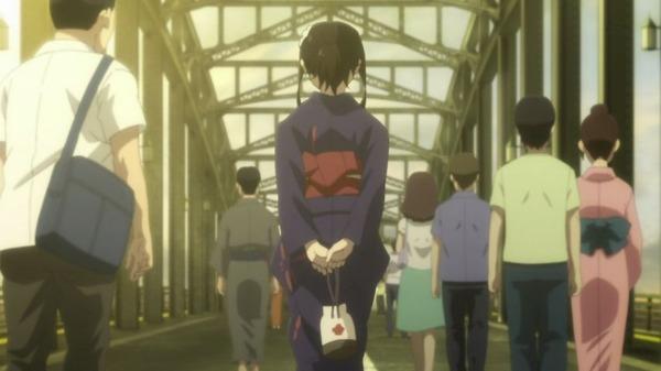 櫻子さんの足下には死体が埋まっている (11)