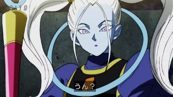「ドラゴンボール超」109話 (15)