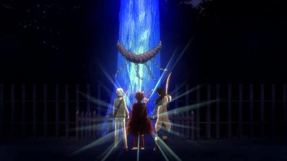 「半妖の夜叉姫」第4話感想 画像 (45)