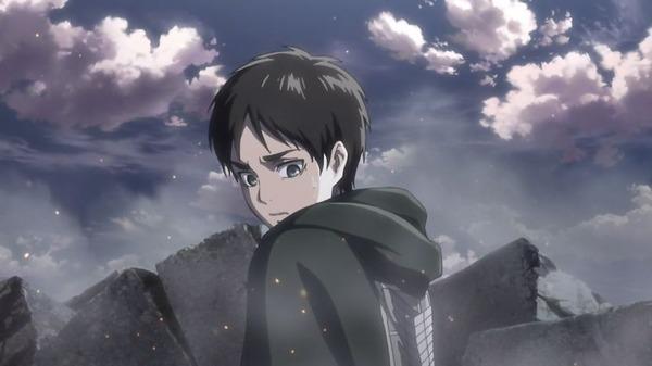 「進撃の巨人 Season2」30話 (47)