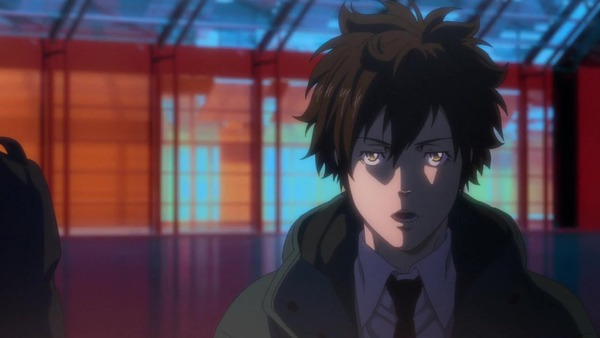 「PSYCHO-PASS サイコパス 3」2話感想 (4)